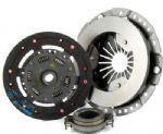 CLUTCH KIT KARMON GHIA & VW BEETLE 1.2 1.3